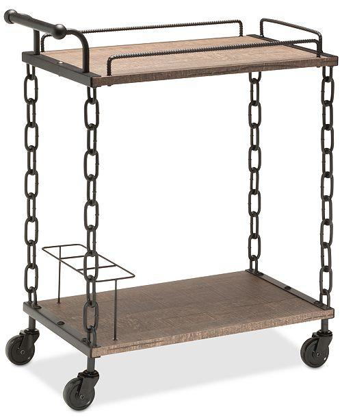Furniture Patel Cart, Quick Ship