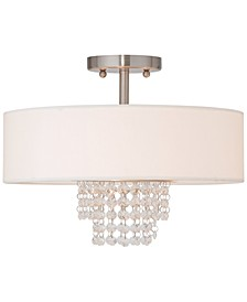 Carlisle Semi-Flush Mount