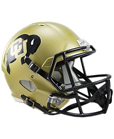 Riddell Colorado Buffaloes Speed Replica Helmet
