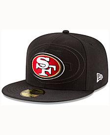 New Era San Francisco 49ers Sideline 59FIFTY Cap