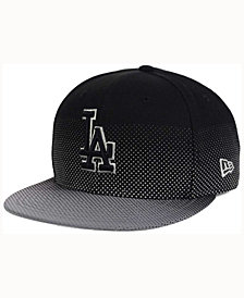 New Era Los Angeles Dodgers Flow Flect 9FIFTY Snapback Cap