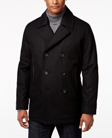 Peacoat Mens Jackets & Coats - Macy's