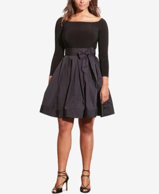 ralph lauren dresses: shop ralph lauren dresses - macy's