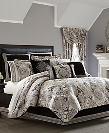 J. Queen New York Guiliana Bedding Collection