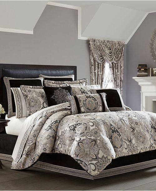 J Queen New York J. Queen New York Giuliana Comforter Sets