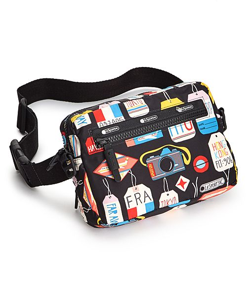 Lesportsac Convertible Belt Bag 4 Reviews Main Image