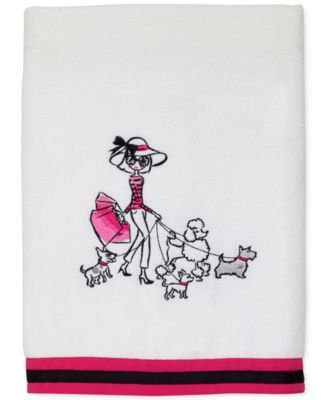 "Chloe 27"" x 50"" Bath Towel"