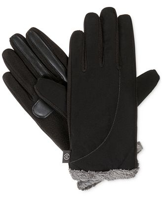 Isotoner Women's Softshell SmarTouch® Gloves