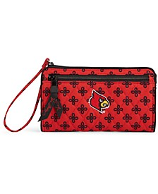Louisville Cardinals Wristlet