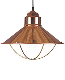 Kenroy Home Harbour Pendant Light