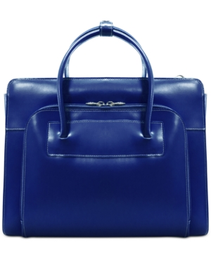 McKlein Lake Forest Briefcase...
