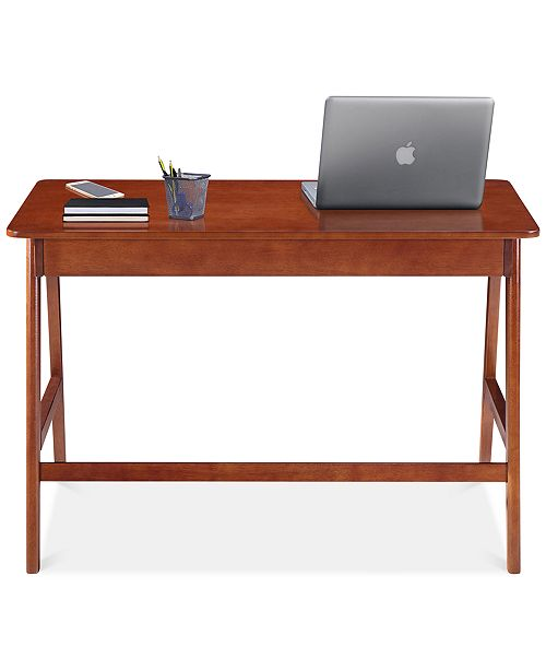 Furniture Fahey Desk & Chair, Quick Ship
