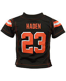 Nike NFL Joe Haden Game Jersey, Little Boys (4-7)