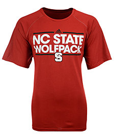 adidas Men's North Carolina State Wolfpack Dassler T-Shirt