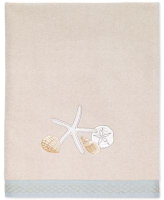 Seaglass Bath Towel