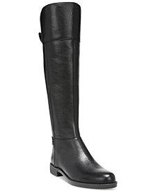Franco Sarto Christine Wide-Calf Riding Boots