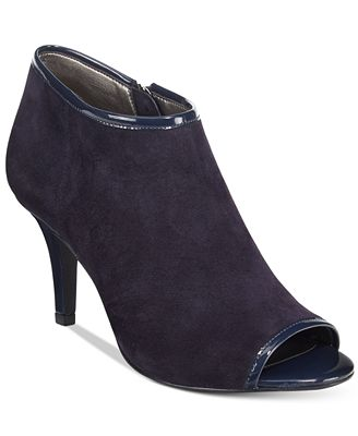 Bandolino Maiba Dress Booties