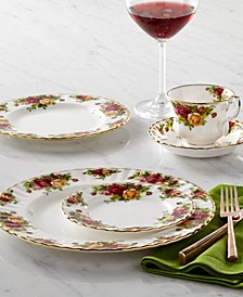 Old Country Roses Dinnerware Collection Up to 70% Off