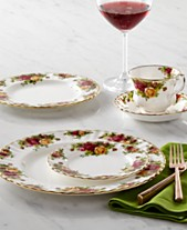 Royal Albert Old Country Roses Dinnerware Collection b943293311