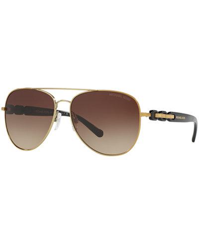 Michael Kors Sunglasses, MK1015