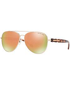 Michael Kors PANDORA Sunglasses, MK1015