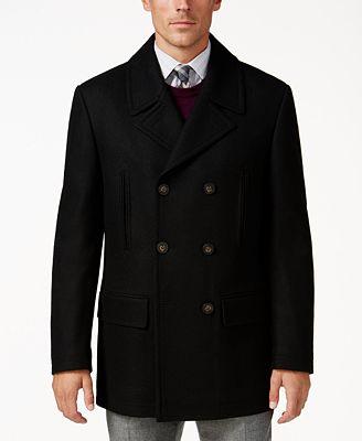 Ralph Lauren Mens Coat