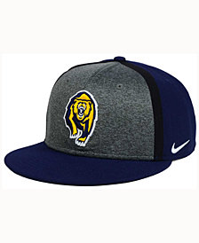 Nike California Golden Bears Sideline True Adjustable Cap