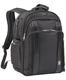 Crew Executive Choice 2 USB Business Backpack