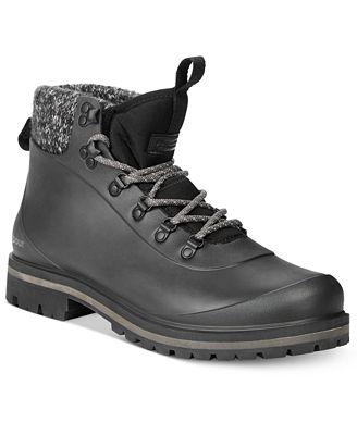 Barbour Men's Zed Hiker Boots