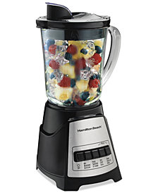 Hamilton Beach® 58148 Power Elite® Multi-Function Blender