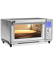TOB-260N Chef's Convection Toaster Oven Broiler