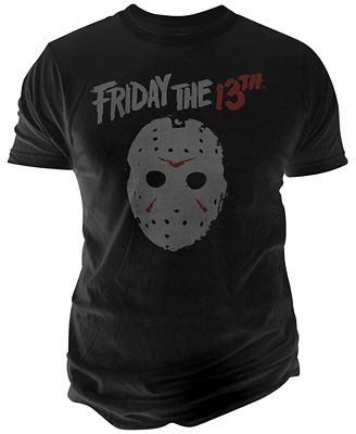 Changes Men's Friday the 13th T-Shirt