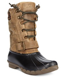 Sperry Rain Boots: Shop Sperry Rain Boots - Macy's