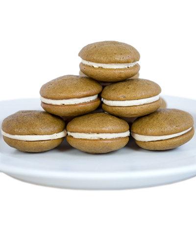 Studmuffin Desserts Grandma Maple's Pancake Space-Cakes®