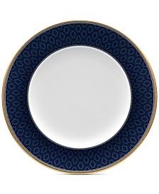 Noritake Blueshire Accent Plate