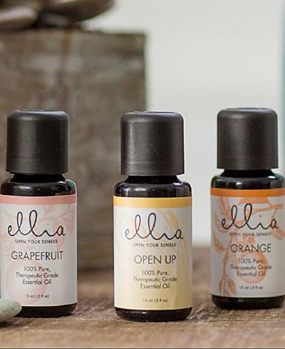 Homedics Ellia Aroma Essential Oils