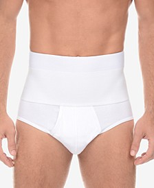 Men's Shapewear Form Contour Pouch Brief