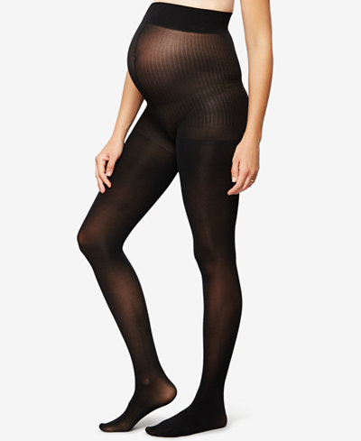 A Pea In The Pod Maternity Tights