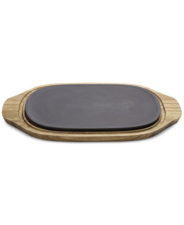 Villeroy & Boch BBQ Passion Collection  Hot/Cool Plate