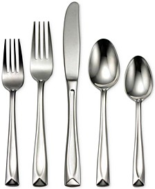 CLOSEOUT! Lincoln 20-Pc Flatware Set, Service for 4, Created for Macy's