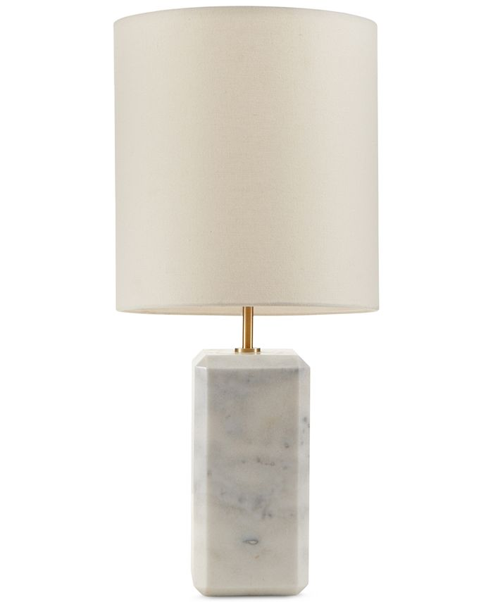 510 Design - Orsa Marble Table Lamp