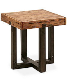 Sydne Side Table, Quick Ship