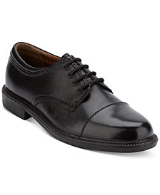 Dockers Men's Gordon Cap Toe Oxford
