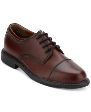 Men's Gordon Cap Toe Oxford Men's Shoes