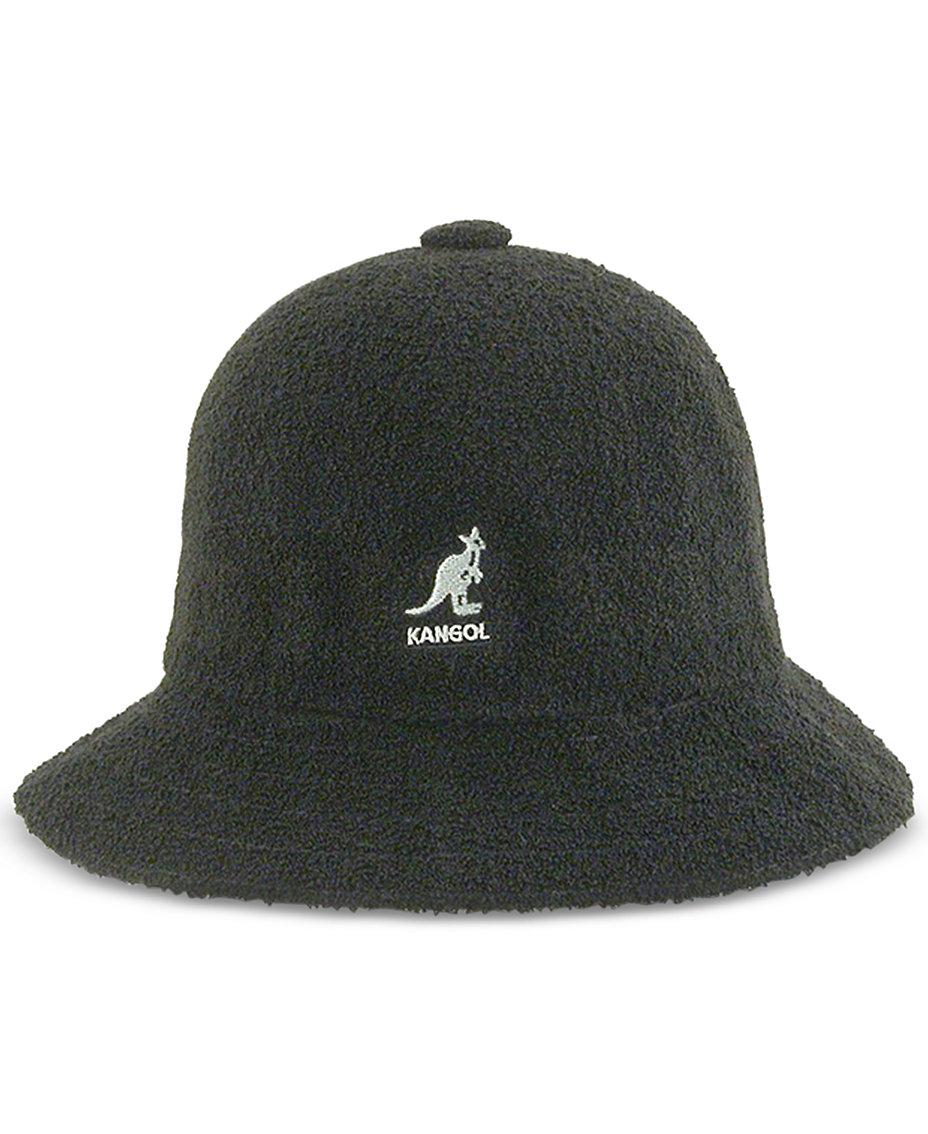 Kangol Men s Bermuda Casual Bucket Hat - Hats 4db2872d899