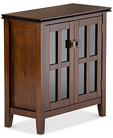 Bellevue Low Storage Cabinet