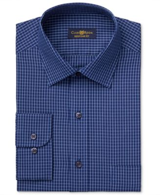 Navy Blue Shirt: Shop Navy Blue Shirt - Macy's