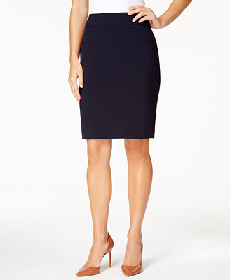 nine west pencil skirt skirts women macys