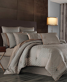 CLOSEOUT! J. Queen New York Aston Bedding Collection