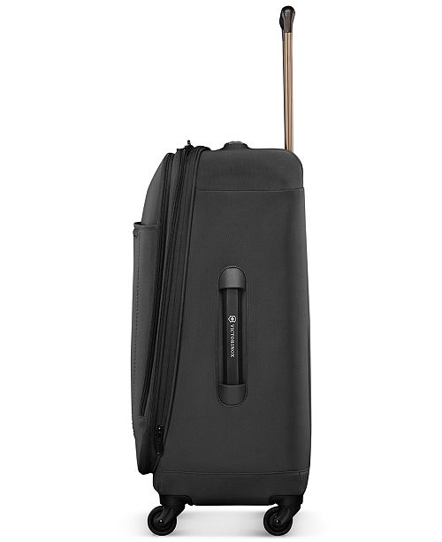 Victorinox Swiss Army CLOSEOUT Avolve 30 264 Expandable Medium Spinner Suitcase